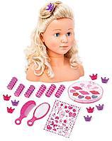 Игровой набор Bayer Dolls Супер модель блондинка