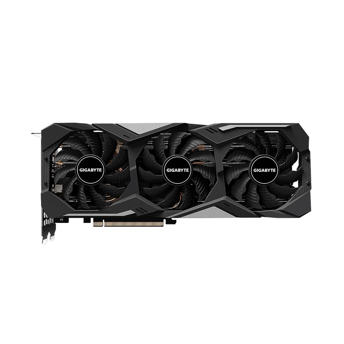 Видеокарта Gigabyte GeForce RTX2080 SUPER GAMING 8Gb (GV-N208SGAMING-8GC)