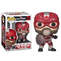Funko Pop Red Guardian