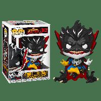 Funko Pop Doctor Strange Venomized