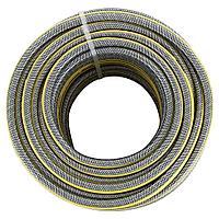 Шланг поливочный MIRIL 1/2 (16), 50м, серый