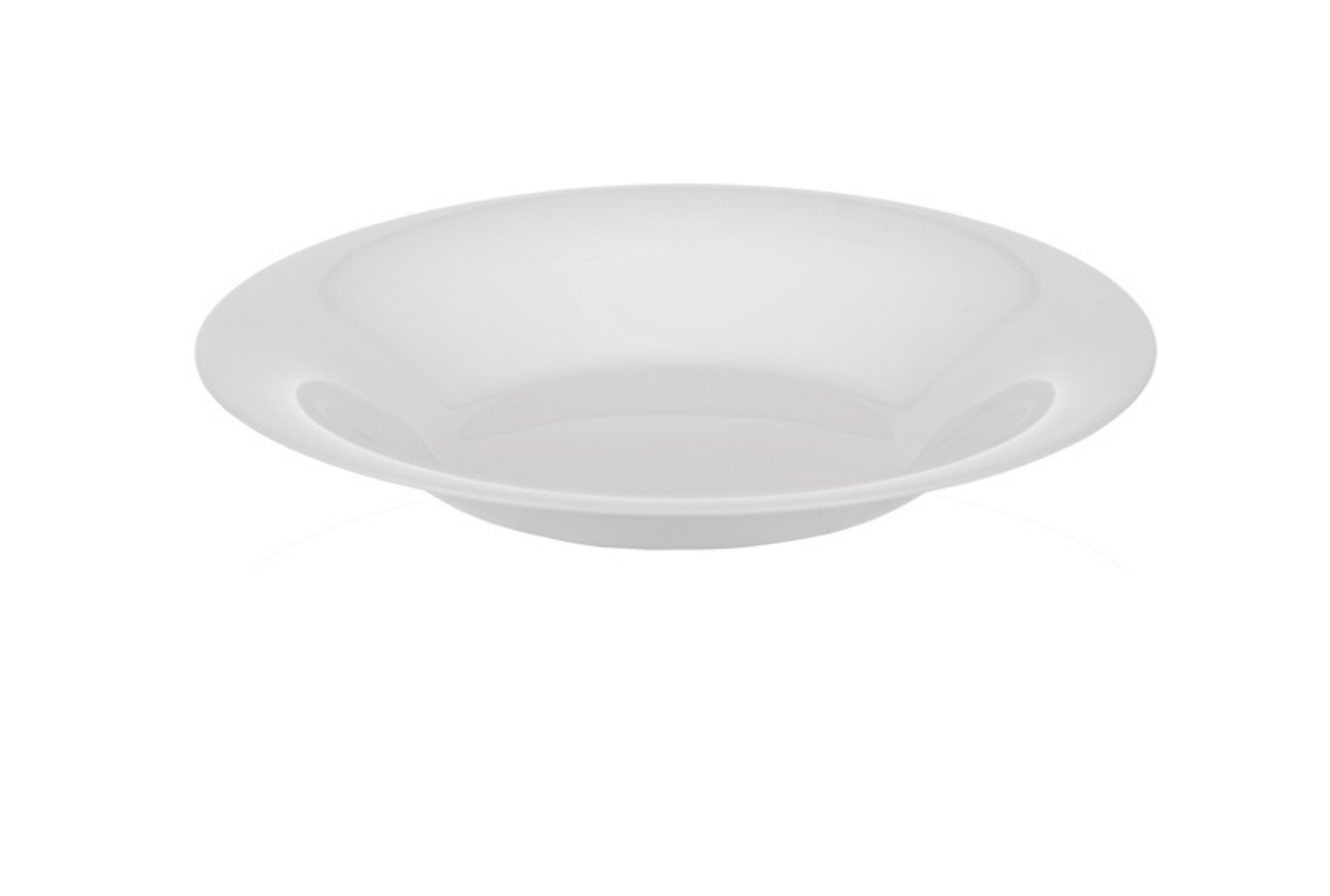 Тарелка суповая Arc Olax круглая 21.5 см (L1355)