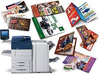 Цифровая печать и копирование