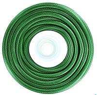 Шланг поливочный MIRIL 1/2 (16), 50м, зеленый