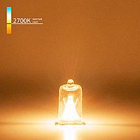 G9 220V50W/Лампа галогенная/Лампа накаливания