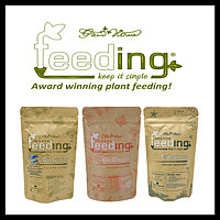 Greenhousefeeding