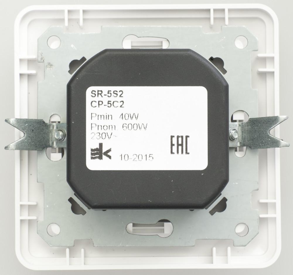 Светорегулятор ВПП-5С2-18 Wessen