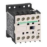Контактор К 3Р, 12А, НО, 110V DC 1.8Вт /LP4K1210FW3/, фото 4