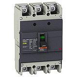 Авт.выкл-ль EZC250N 25kA/400V 3P 250A /EZC250N3250/, фото 7