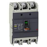Авт.выкл-ль EZC250F 18kA/400V 3P 160A /EZC250F3160/, фото 5