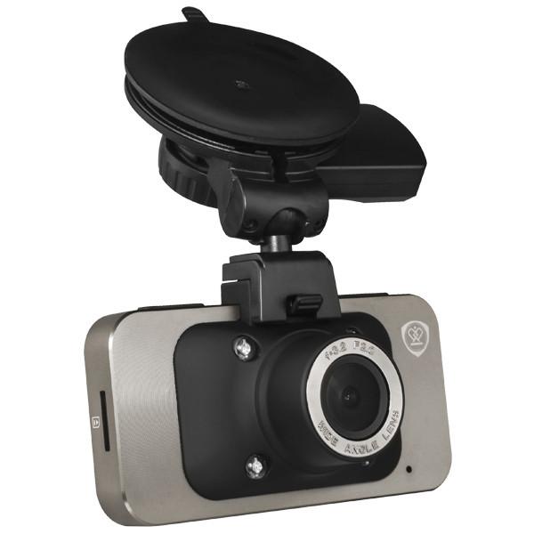 Car Video Recorder PRESTIGIO RoadRunner 545GPS (FHD 1920x1080@30 fps, 2.7 inch screen, NTK96650, 12