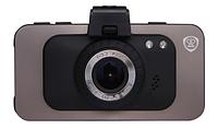 Car Video Recorder PRESTIGIO RoadRunner 560GPS (FHD 1920x1080@30 fps, 3.0 inch screen, Ambarella A7,