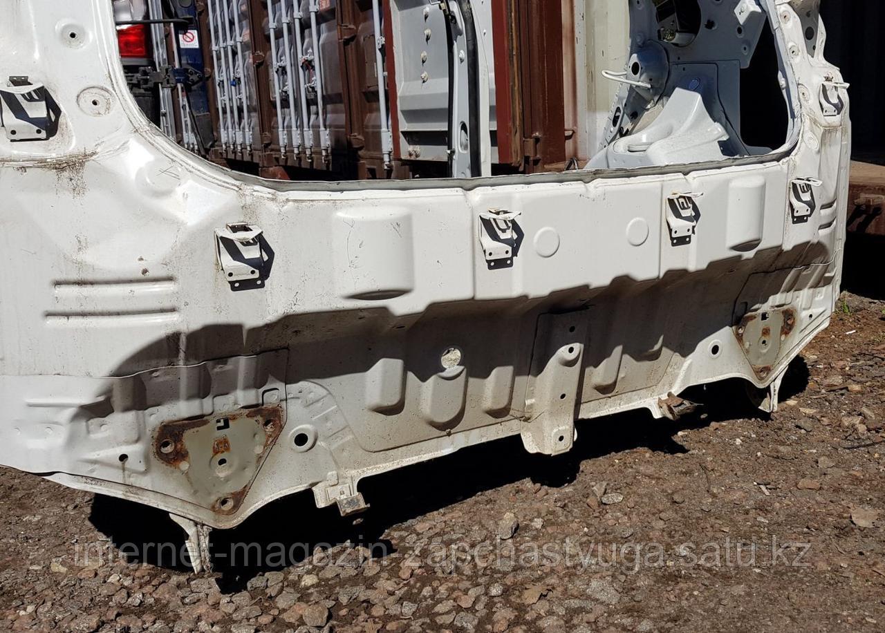 AAB5401010Y98 Задняя часть кузова для Lifan X50 2015- Б/У - фото 5