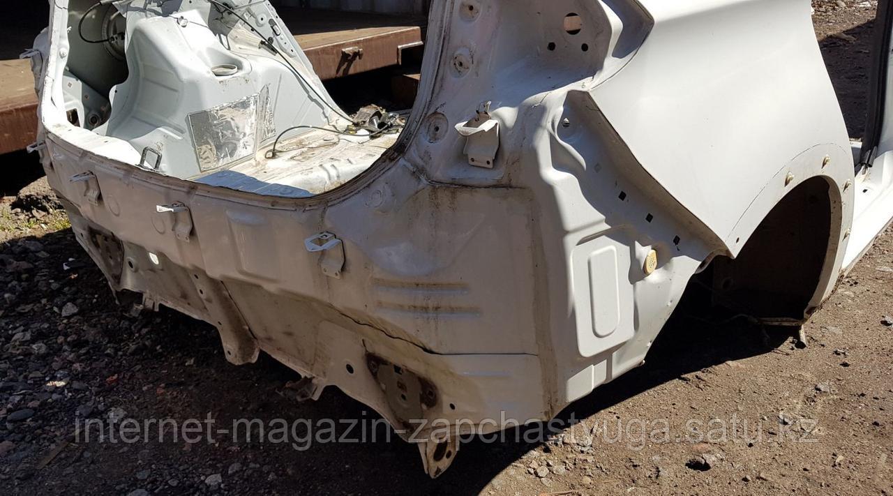 AAB5401010Y98 Задняя часть кузова для Lifan X50 2015- Б/У - фото 9