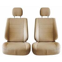 Чехлы сиденья Lexus LX470 1998-2007, 7- местный экокожа перфор. 23 предмета Skyway Бежевый