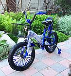 Двухколесный велосипед LUX 16, фото 2