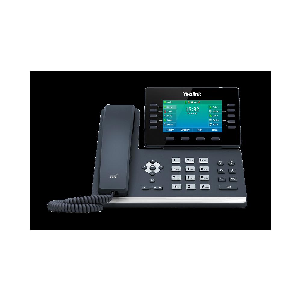Sip-телефон Yealink SIP-T54W