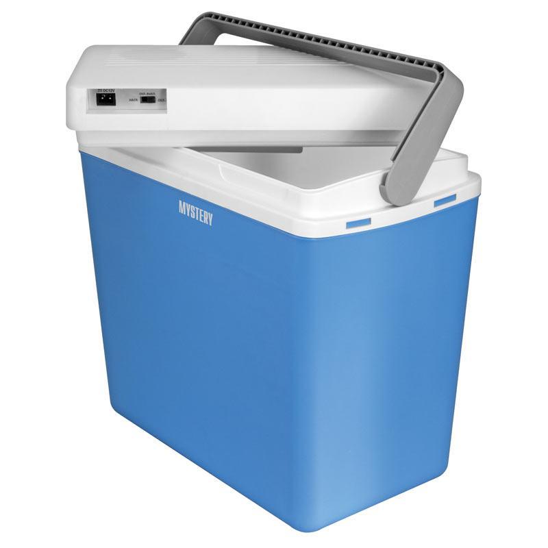 MTC-243 Термоэлектрический холодильник и нагреватель (12 вольт)