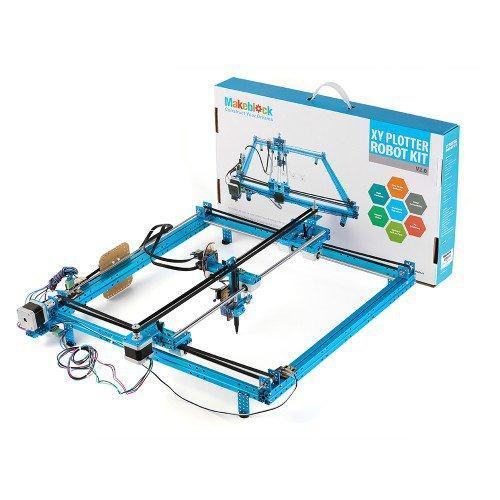Робот Конструктор Makeblock плоттер XY с электроникой 90014