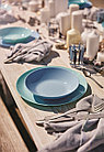Тарелка десертная 19 см Luminarc Diwali Light Blue (P2612), фото 2