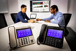 Когда IP АТС iPECS eMG800 хорошо подходит клиенту ?
