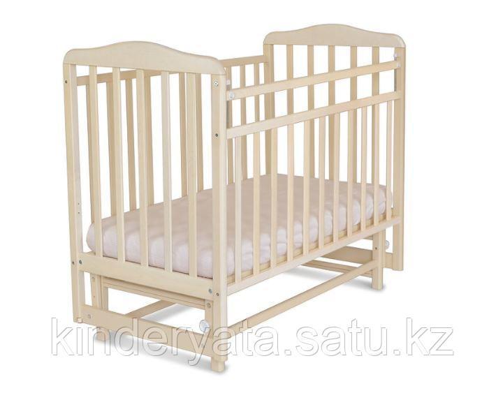 Кровать детская СКВ Митенька берёза