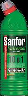 Sanfor «Универсал 10 в 1» Зеленое яблоко. 750мл