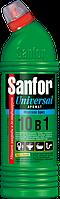 Sanfor «Универсал 10 в 1» Морской бриз. 750мл