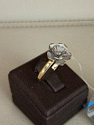 Золотое кольцо от Roberto bravo