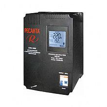 Стабилизатор напряжения Ресанта СПН-1800 (2700Вт)