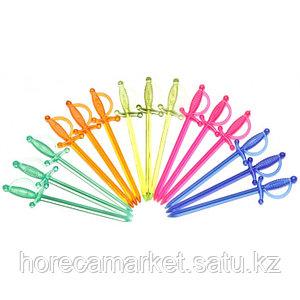 Пластиковые шпажки (500 шт)