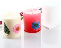 Форма для изготовления свечей в домашних условиях, фото 1