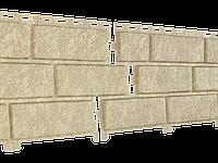 Стоун Хаус Кирпич ПЕСОЧНЫЙ  Длина  3025 мм, Ширина  230 мм, Площадь 1 шт.  0,695 кв.м  Фасадные панели, фото 1