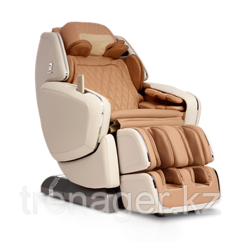 Массажное кресло Dreamwave (OHCO) M.8 Pearl