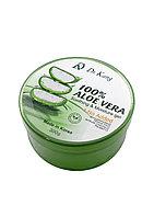 DR KANG Soothing Gel Aloe Vera 100% Универсальный Увлажняющий Гель Алоэ Вера 300 мл., фото 1
