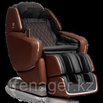 Массажное кресло OHCO M.8 Walnut