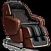 Массажное кресло Dreamwave (OHCO) M.8 Walnut, фото 2