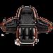 Массажное кресло Dreamwave (OHCO) M.8 Walnut, фото 3