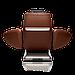 Массажное кресло Dreamwave (OHCO) M.8 Walnut, фото 4