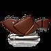 Массажное кресло Dreamwave (OHCO) M.8 Walnut, фото 6