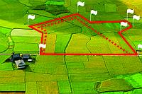 Восстановлению границ земельных участков на местности