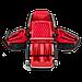 Массажное кресло OHCO M.8LE Rossonero, фото 2