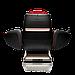 Массажное кресло OHCO M.8LE Rossonero, фото 3
