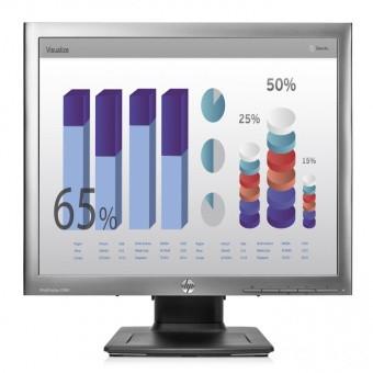 """Монитор HP EliteDisplay E190i (E4U30AA#ABB), 18.5"""" SXGA/ IPS/ 5:4/ 8ms"""