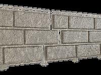 Стоун Хаус Кирпич БЕЖЕВЫЙ  Длина  3025 мм, Ширина  230 мм, Площадь 1 шт.  0,695 кв.м  Фасадные панели, фото 1