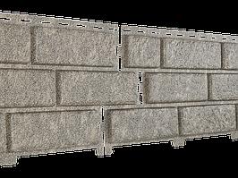 Стоун Хаус Кирпич БЕЖЕВЫЙ  Длина  3025 мм, Ширина  230 мм, Площадь 1 шт.  0,695 кв.м  Фасадные панели