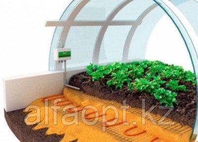 Обогрев теплиц  Green Box Agro