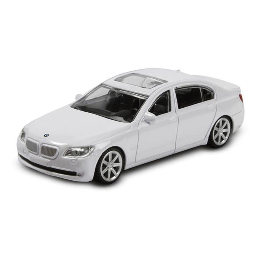 Металлическая машинка RASTAR 37600W BMW 7 Series (11,5 см, White)