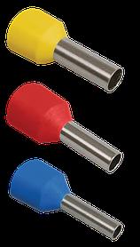 Наконечник-гильза Е 4,0-09 (4009) серый (100шт) ИЭК