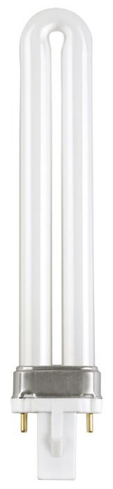 Лампа энергосберегающая КЛ-PL(U) G23 11Вт 4000К Т4 ИЭК